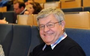 Gerhard Treutlein