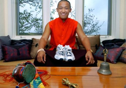 De rennende boeddha: meditatief hardlopen (2/3)