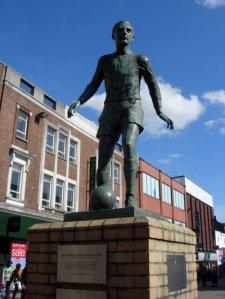 statue stanley