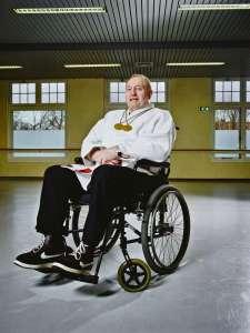 ruska rolstoel
